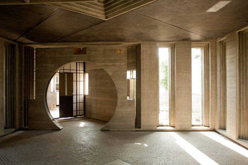 Carlo Scarpa An Architect We Love Stewart Schafer