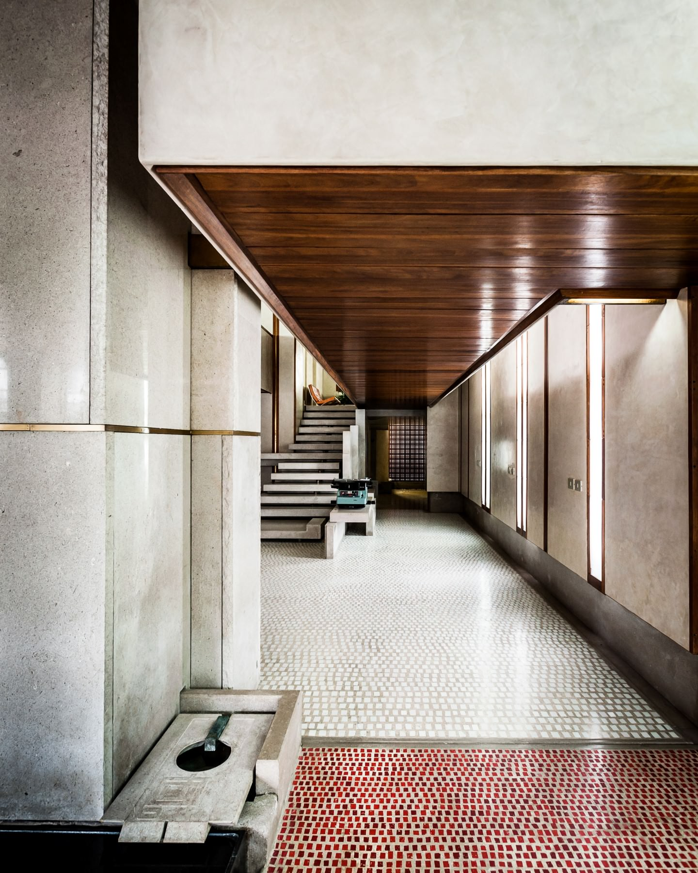 Carlo Scarpa An Architect We Love Stewart Schafer